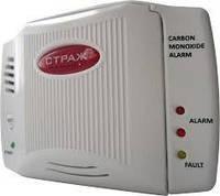 Сигнализатор газа Страж S50 BM УМ-005(В) (метан/угарный газ) (Украина)