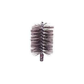 Щетка металлическая для чистки теплообменника котла 30 мм (Польша), фото 2