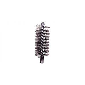 Щетка металлическая для чистки теплообменника котла 100 мм (Польша), фото 2