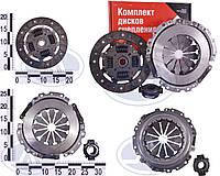 Сцепление ВАЗ 11186 комплект (пр-во ВИС)