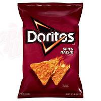Чипсы Doritos spicy nacho