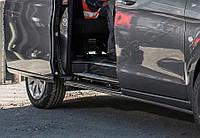 Mercedes Vito W447 (2014-) Накладки на внутренние пороги 3шт