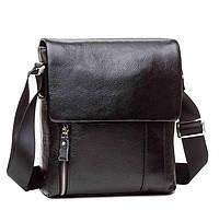 Современная мужская сумка через плечо M1001-1A