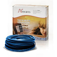 Одножильный кабель для снеготаяния Nexans TXLP/1 380 Вт (1,0...1,4 кв.м)