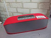 Портативная колонка Optima MK-7, Red