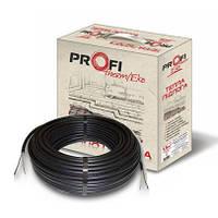 Одножильный кабель для снеготаяния Profi Therm Eko плюс 4445 Вт (14,6…19,4 кв.м), фото 1