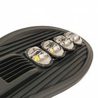 Светодиодный уличный светильник Евросвет 200W IP65 6400К 18000lm