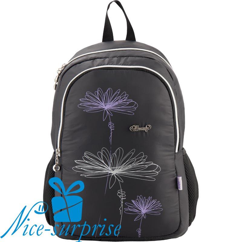 2b7e99a5d2b5 Школьный рюкзак для девочки-подростка Kite Beauty K18-866L-1