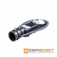 Светодиодный уличный светильник Евросвет 30W IP65 6400К 2700lm