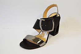 Босоножки женские на высоком каблуке Lottini