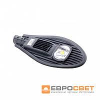 Светодиодный уличный светильник Евросвет ST-50-04 50W IP65 6400К 4500lm