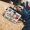 Каркасна сумочка з заклепками, фото 2