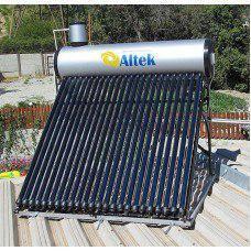 Гелиоколлекторы ALTEC