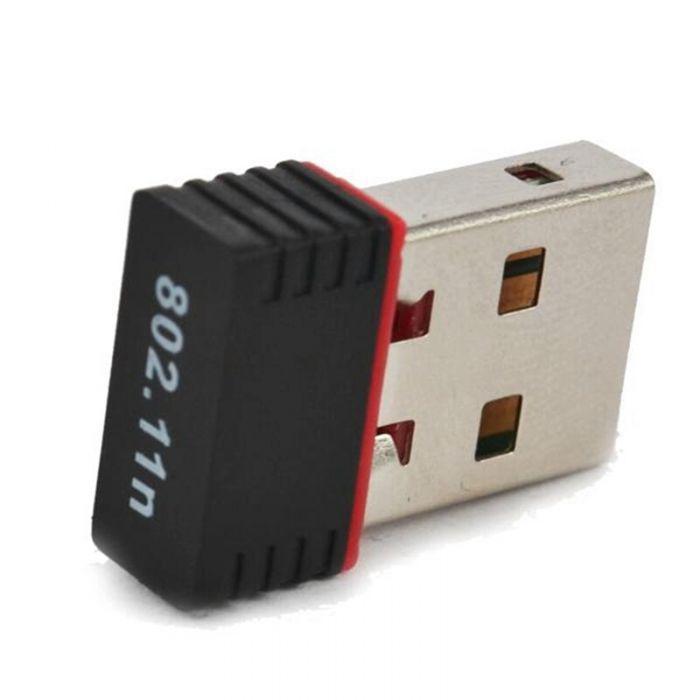 USB WIFI адаптер Ralink MTK 7601 антена