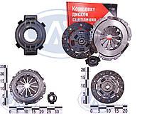 Сцепление ВАЗ 2112 комплект (пр-во ВИС) (усилен.)