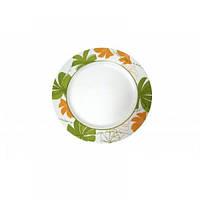 Romane Green Тарелка десертная 19см Luminarc J3800