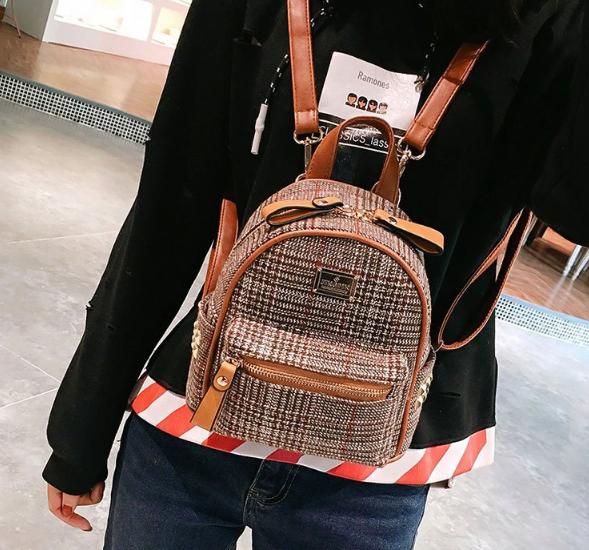 мини рюкзак