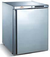 Шкаф холодильный (барный) с глухой дверью Frosty BC161