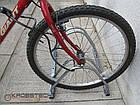 Велопарковка на 2 велосипеди Echo-2 Польща, фото 3