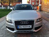 Автомобиль  AUDI A 4