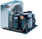 Компрессорно-конденсаторный агрегат  UNJ9238GK