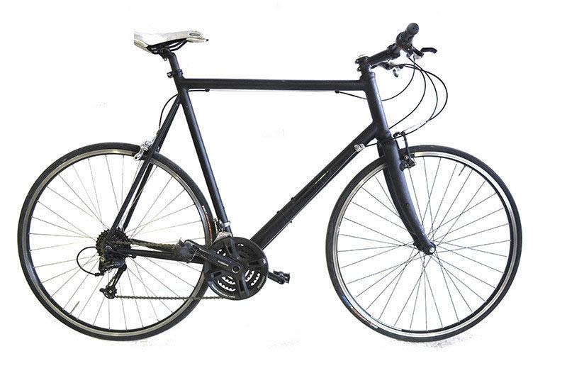 Велосипед Product шоссе чёрный 2  Германия АКЦИЯ -30%