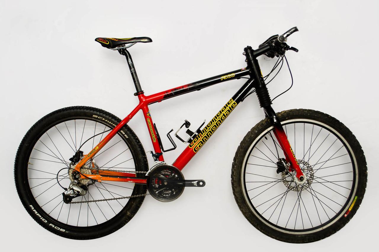 Велосипед Cannondale F900 АКЦИЯ -30%