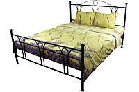 Полуторный постельный комплект (пододеяльник, 2 наволочки, простынь) ТМ Руно 1.114БК_4469 Лаванда, фото 1