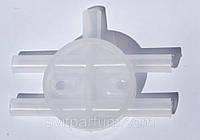 Распределительная пластмасса для коллектора