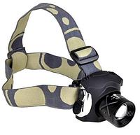 Налобный фонарь police 6631 ms