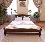 """Кровать односпальная от """"Wooden Boss"""" Классик Люкс (спальное место 80х190/200), фото 2"""