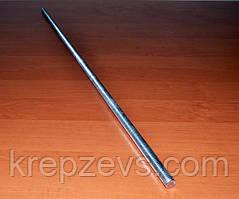 Шпилька М8 DIN 975 класу міцності 12.9