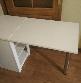 Маникюрный стол Compact Master в наличии, фото 8