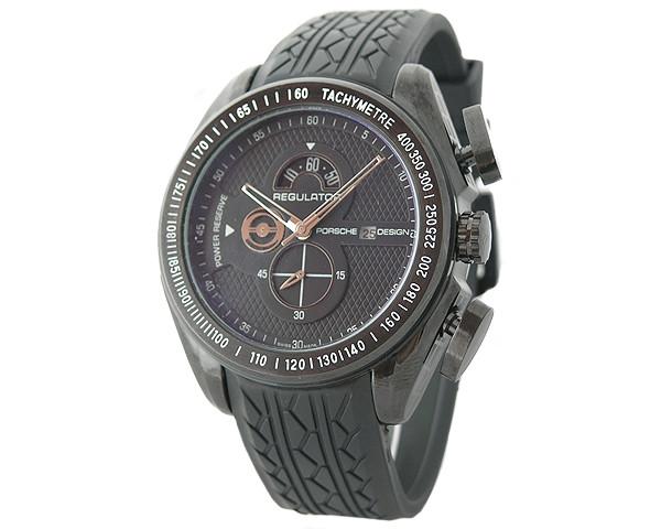 Мужские и женские часы Porsche Design