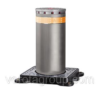 Блокіратор FAAC J275 F H800 INOX стаціонарний