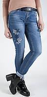 Женские джинсы A-6167