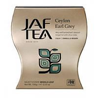 Чай черный Jaf Earl Grey 100 г