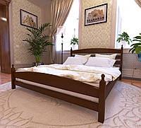 """Кровать односпальная от """"Wooden Boss"""" Классик Люкс(спальное место 90х190/200), фото 1"""