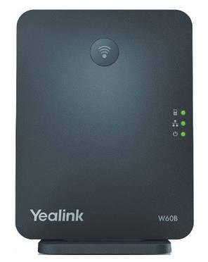 DECT IP телефон Yealink W60P, фото 2