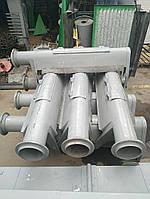 Кожух СК-5 НИВА шнека зернового 54-2-21-1Б
