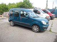 Поступило авто на разборку. Renault Kangoo, 2003 года, 1.5