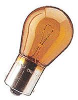Автомобильная лампочка SCT-GERMANY PY21W 12V21W BAU15S Amber (SCT-202297)