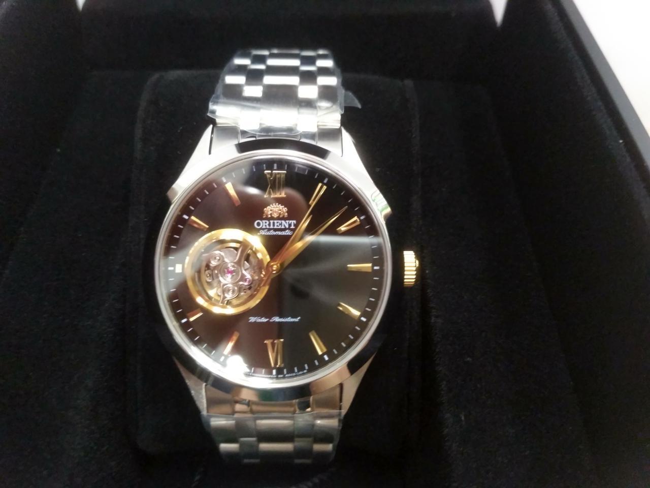 Часы ORIENT FAG03002B0   ОРИЕНТ   Японские наручные часы   Украина    Одесса e1b1d8fdc6f5e