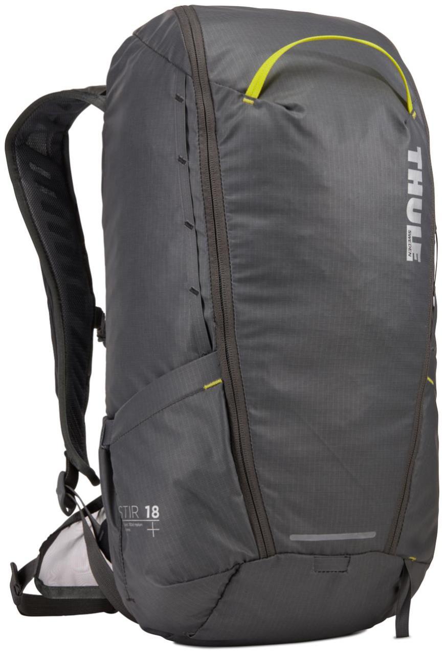 Рюкзак туристичний Thule Stir TH3203555 18L, чорний