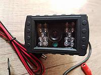Камера заднего вида с ИК подсветкой для сельхозтехники. Вариант 2