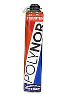 Напыляемый полиуретановый утеплитель в баллонах Polynor , фото 1