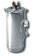 """Автоклав бытовой универсальный Укрпомтех """"ГУД40 electro"""" (40 пол литровых банок или 28 литровых)"""