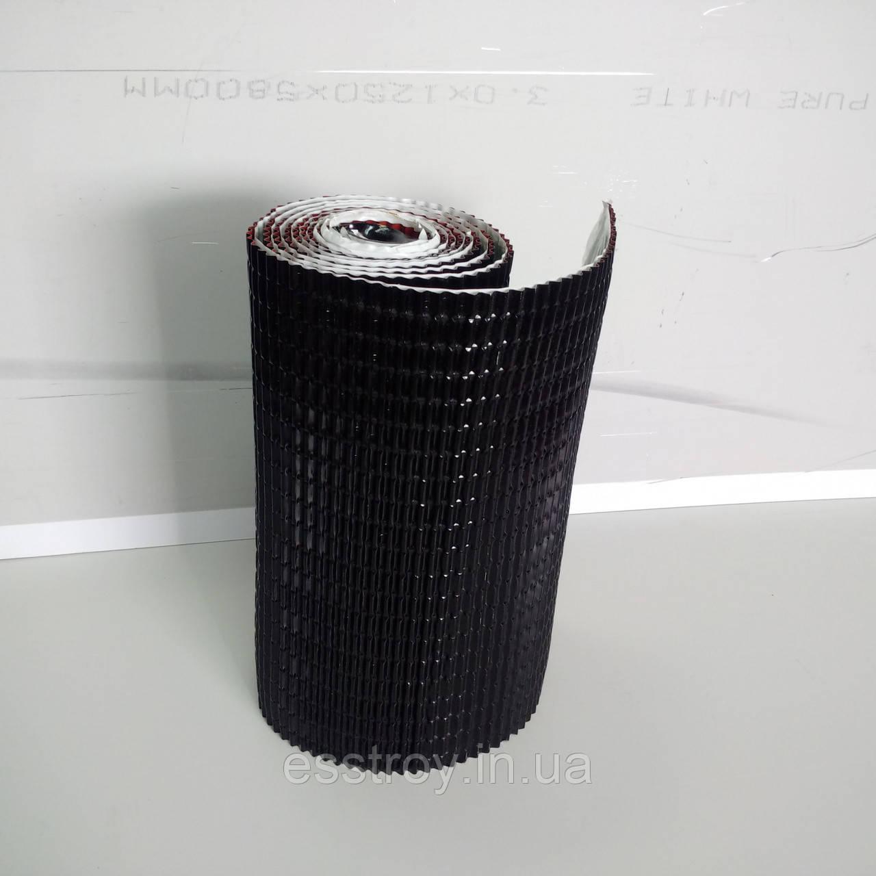 Герметизирующая бутилкаучуковая лента ВИКАР С ЛТ (фап)