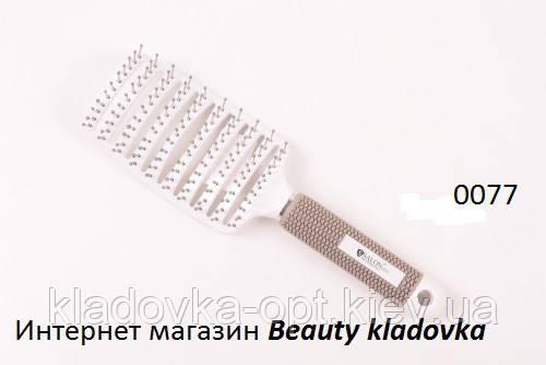Расческа  Salon Professional 0077, фото 2