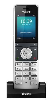 DECT IP телефон Yealink W56H, фото 2